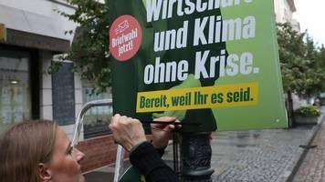 U18-Bundestagswahl: Grüne bei Kindern und Jugendlichen vorn