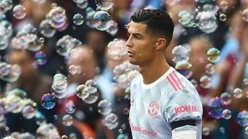 CR7-Traumstart in England: Was Cristiano Ronaldo Lionel Messi voraus hat