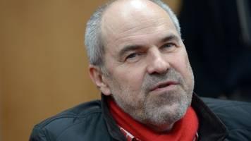 Ehemaliger DFL-Manager - Bayern-Dominanz: Holzhäuser für Meister-Playoffs