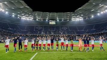 Hamburger SV: 2G kann Hamburgs Stadien wieder füllen