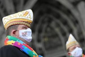 karneval in köln: stadt will 3g-zone in altstadt einrichten
