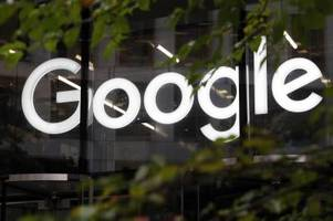 2,1 Milliarden Dollar: Google kauft Bürogebäude in New York