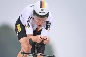 Routinier Martin vor Finale: Medaille sollte drin sein