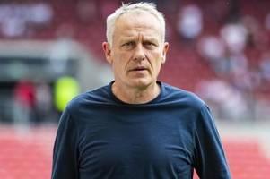 VfL Osnabrück - SC Freiburg im DFB-Pokal: Liveticker und Übertragung im TV oder Live-Stream