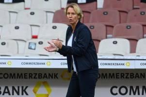 Wie der Frauenfußball gegen das Desinteresse kämpft