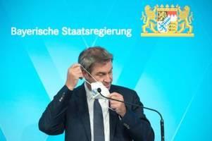 Pressekonferenz zur Corona-Pandemie: Wie geht es in Schulen und Kitas in Bayern weiter?