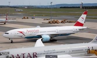 austrian airlines fliegen wieder eu-passagiere in die usa