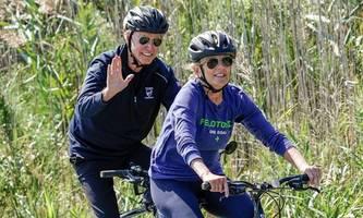 Joe Biden weitet seine Anti-China-Offensive aus [premium]