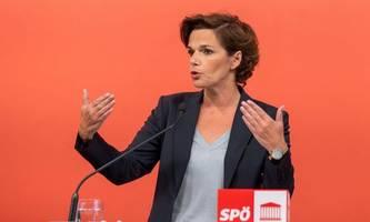 SPÖ will PCR-Tests in Schulen bis Semesterende verlängern