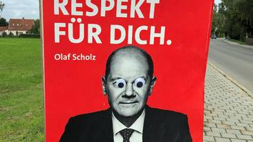 Ungewöhnliche Umfrage - Baerbock, Scholz, Laschet: Vom wem würden Deutsche einen Gebrauchtwagen kaufen?