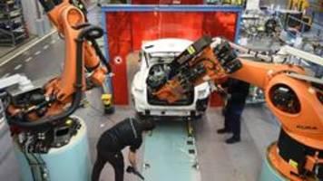 deutsche wirtschaft wächst weniger als erwartet