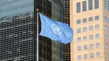UN-Generaldebatte in New York: Spitzentreffen im Schatten der Krisen