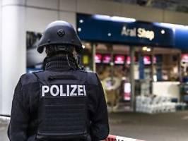 Nach Bluttat von Idar-Oberstein: GdP warnt vor Coronaleugner-Radikalisierung