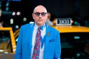 Todesfall: Sex and the City-Schauspieler Willie Garson stirbt mit 57