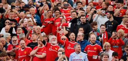 Fußball: Die Stehplätze in England kommen zurück – zumindest ein paar