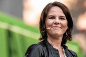 Bundestagswahl: Annalena Baerbock: Was passiert bei einer Wahl-Niederlage?