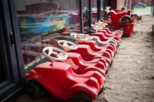 Kindergärten: Experten fordern dauerhafte Kita-Förderung vom Bund