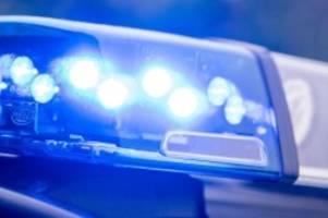 kriminalität: 20 festnahmen bei razzia gegen schwarzarbeit auf baustellen