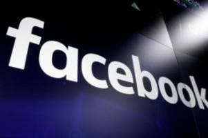 Online-Netzwerk: Facebook beklagt erneut Probleme durch iPhone-Datenschutz