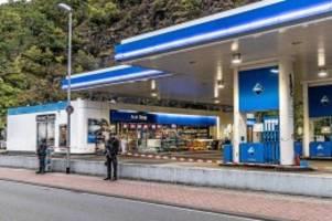 Tötung: Mutmaßlicher Tankstellen-Täter fiel mit radikalen Posts auf