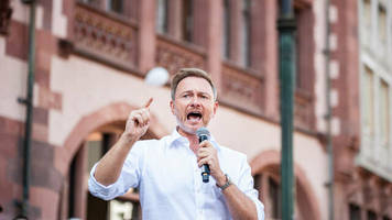 christian lindner: lebenslauf, gehalt und politisches image des fdp-spitzenkandidaten
