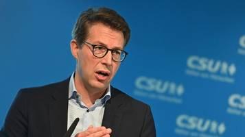 Bundestagswahl 2021   Bei Wahlschlappe der Union ist genaue Analyse erforderlich