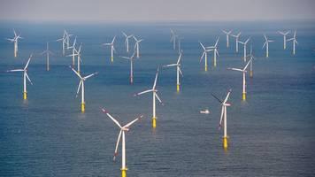 Energie - Analyse: Großes Potenzial für Wasserstoff durch Windenergie