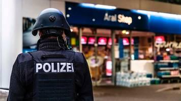 Idar-Oberstein: Polizeigewerkschaft warnt vor Radikalisierung der Querdenker-Szene
