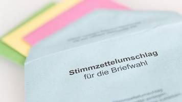 Interesse an Briefwahl ist in Berlin so groß wie noch nie