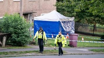 england: frau und drei kinder ermordet – mutmaßlicher täter in u-haft