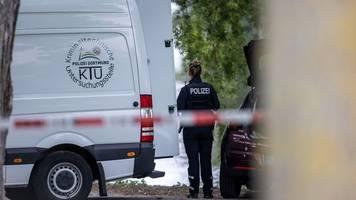 kriminalität - frauenleiche von hamm: verdächtiger erneut festgenommen