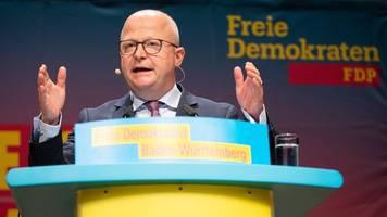 fdp gegen baerbock: vermögensteuer als bürokratiemonster