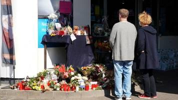 Mord in Idar-Oberstein: Täter soll Verfassungsschutz bekannt gewesen sein