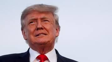 usa: ex-präsident donald trump verklagt nichte auf 100 millionen dollar