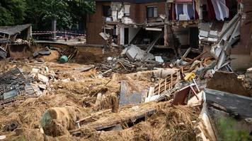 zusätzliche berater für wiederaufbauhilfen vor ort