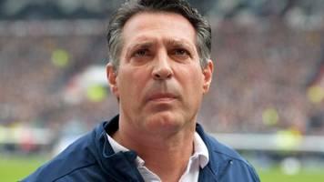 2. Bundesliga: SV Sandhausen holt Alois Schwartz zurück