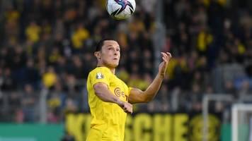 Bundesliga: Schulz zurück im BVB-Training - Fortschritte bei Zagadou