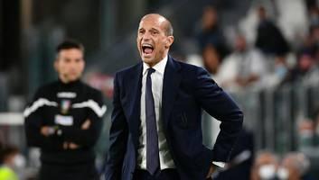 Erster Dreier der Saison - Juventus Turin beendet Sieglos-Fluch dank Doppelschlag - 3:2-Zittersieg in La Spezia