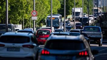 neue who-empfehlungen - grenzwert-wahnsinn: in deutschland drohen hunderten städten neue fahrverbote