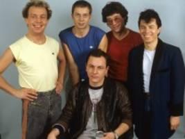 Franz Trojan: Ex-Drummer der Spider Murphy Gang ist tot