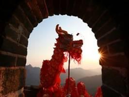 Land schottet sich zunehmend ab: EU-Unternehmen befürchten Ausschluss aus China