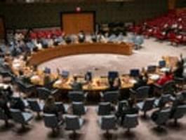 Weltmächte einigen sich auf gemeinsame Linie gegenüber Taliban