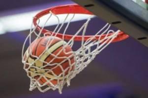 Basketball: Alba Berlin startet gegen Bonn in neue Bundesliga-Saison