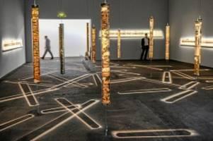 kunst: rieckhallen in berlin bleiben teil der nationalgalerie