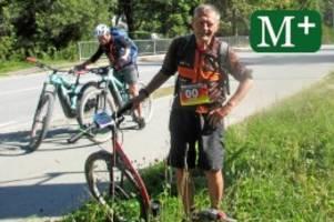 """47. bmw berlin marathon: """"roller-peter"""" wird vor dem besenwagen rollen"""