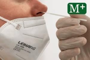 Coronavirus: Erneut gefälschte Corona-Tests in Tempelhof aufgetaucht