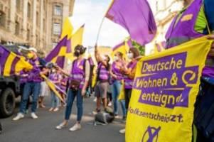 Newsblog: Berlin-Wahlen: Zweifel an Umsetzbarkeit des Volksbegehrens