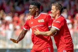 1. Bundesliga: 1. FC Union Berlin gegen Arminia Bielefeld live im TV