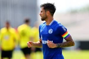 2. Bundesliga: So sehen Sie das Spiel Hansa Rostock gegen Schalke 04 live