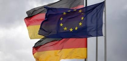 Brexit und Corona: Deutschland zahlt mehr in EU-Haushalt ein als je zuvor